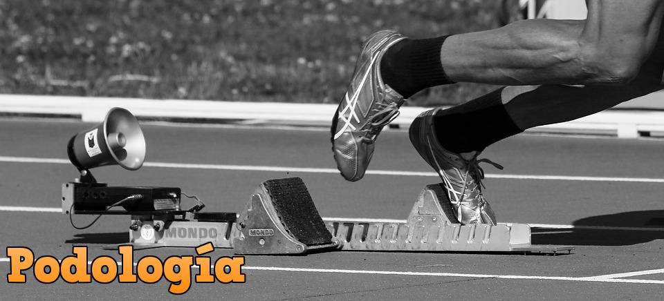 pies deporte