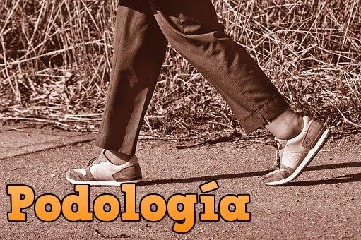 envejecimiento de los pies